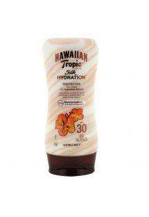 HAWAIIAN TROPIC SENSITIVE SUN LOTION - 200ml FPS30